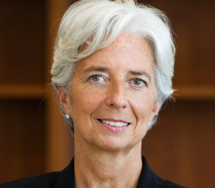IMF boss, Lagarde on trial in France over tycoon case