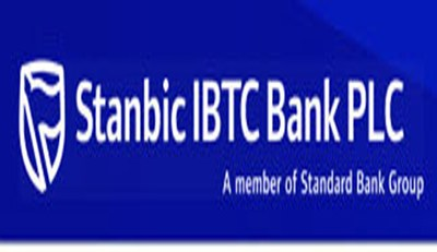 Stanbic IBTC announcestwofold results; Profit Declines in 2015, Improves in 2016