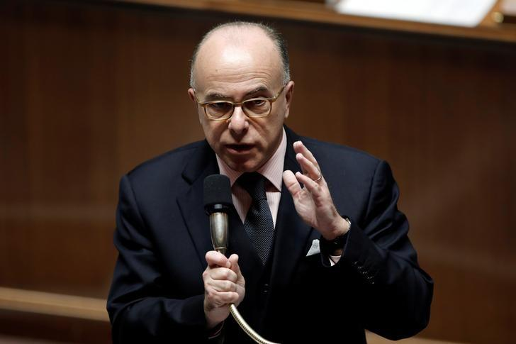 France seeks to extend state of emergency until July – PM Cazeneuve
