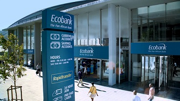 Ecobank Investors to convert 819,424,548 Preference shares to equities