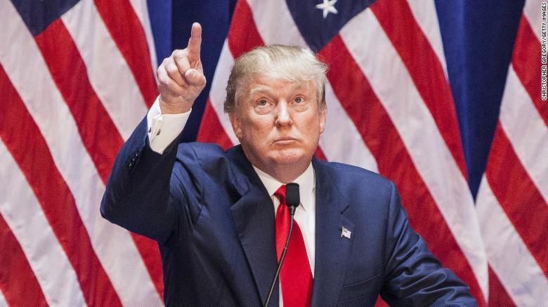 Trump retains 50 senior Obama appointees