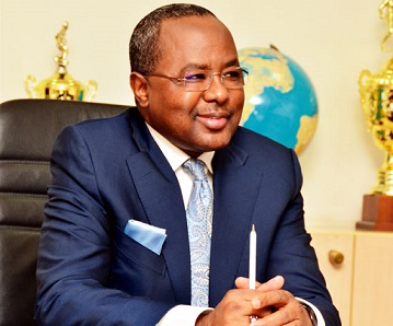 2017 Budget will increase spending in productive sector – SEC boss