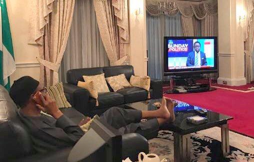 BREAKING: I need longer period of rest, says Buhari