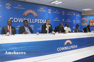 NECO, OTHERS COMMEND PROMASIDOR AS STUDENTS BESIEGE WEBSITE TO REGISTER FOR 2017 COWBELLPEDIA MATHEMATICS T.V QUIZ SHOW
