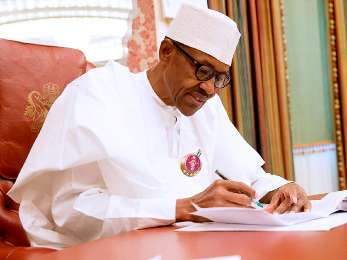 Presidency: Don't Expect Buhari to Resume in a Dramatic Way
