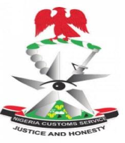 Customs seizes goods worth N2b