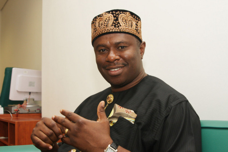 DAKUKU SOLICITS SUPPORT OF TRADITIONAL RULERS FOR ECONOMIC DIVERSIFICATION