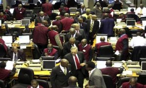 Equities Market Sheds N281bn in February on Persisting Bearish Trading