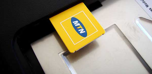 MTN advises its subscribers not to pay above normal price on recharge cards