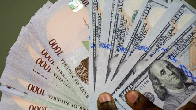 Naira depreciates further to N395/$ at the black market
