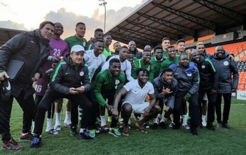 2018 World Cup: Super Eagles Either Qualify Or I Resign-Rohr