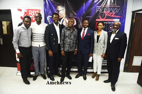 UBA's REDTV Sponsors Runway Jazz to Commemorate Lagos @50