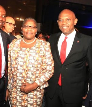 Elumelu, African leaders commend AFC on world class governance standards