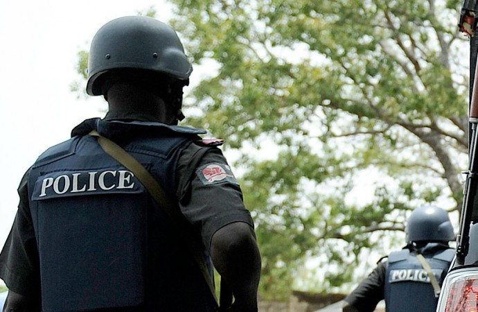 Fashion designer shot dead by police officer at Lagos birthday party