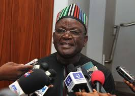 How herdsmen shot at me – Ortom