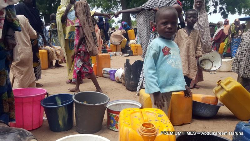 How Boko Haram commit 'grave violations' against Nigerian children – UN