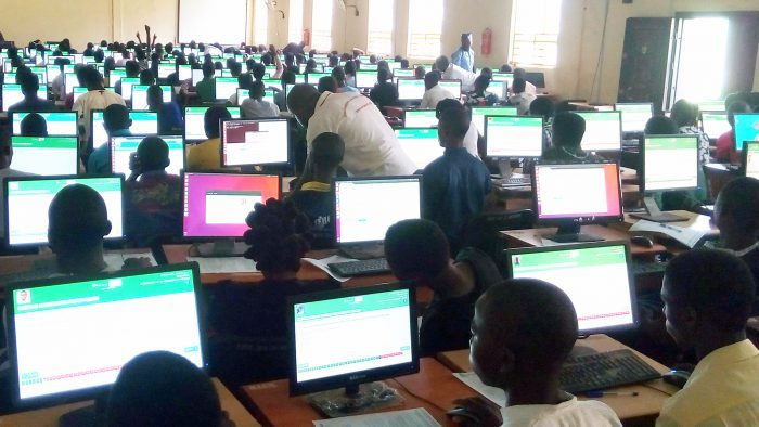 JAMB releases results of 312,000 candidates