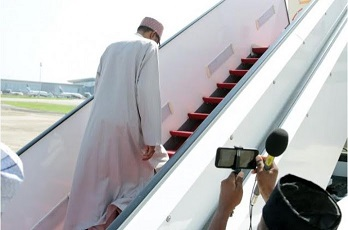 Frequently asked questions as Buhari Departs To London To Continue Medicals