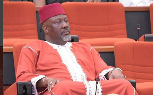 Dino Melaye: Kogi voters file suit to stop recall process