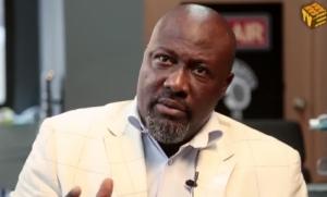 Jonathan's government for greedy, Buhari's for criminals – Dino Melaye