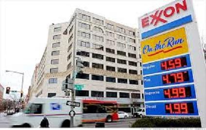 ExxonMobil Acquires Exploration Acreage in Equatorial Guinea