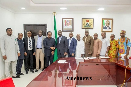 Industrialisation: Edo to seal power supply deal with Niger Delta Power Company