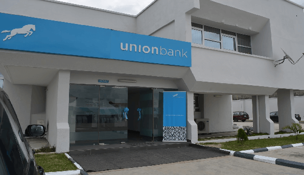 Union Bank Unveils Upgraded Branches