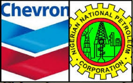Chevron, NNPC Give Back to the Society