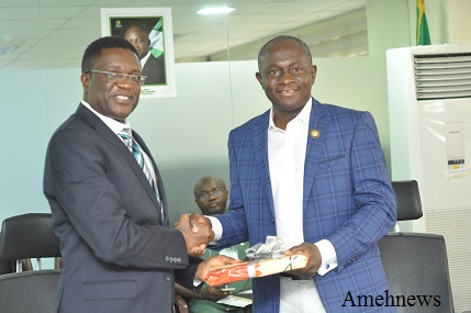 DPR TO COLLABORATE WITH LAGOS STATE GOVERNMENT ON OIL AND GAS DEVELOPMENT