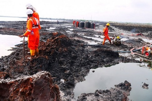 Shell Releases $10m As Part Of Its Commitment To Ogoni Clean-Up