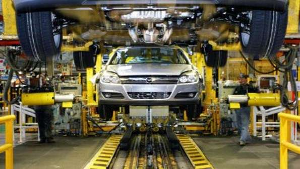 NADDC to institute automative design competition nationwide