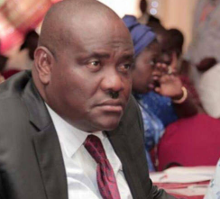 Rivers State Governor sacks Special Advisers