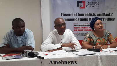 Financial Inclusion: AMCON Urges all stakeholders to double their efforts for millions Nigerians are still financially excluded.