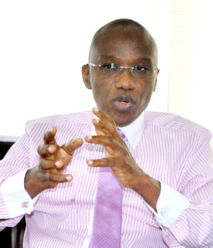 AMCON refutes allegation of discussion with Ethiopian Airlines over Arik