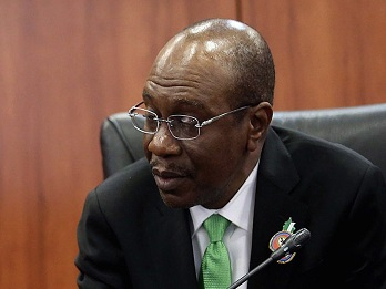 CBN Retains Interest Rate, Other Parameters