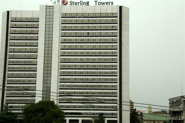 Sterling Bank wins Housing Friendly Commercial Bank of the Year Award