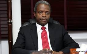 FG, states need N700bn monthly for salaries, debt servicing – Osinbajo