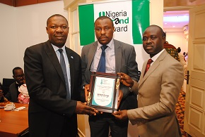 """SIFAX Group Wins""""Most Innovative and Impactful Shipping and Cargo Company in West Africa Award"""""""