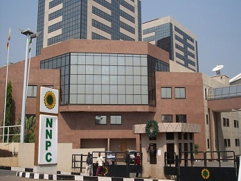 NNPC Records $471.9 Million Export Receipts