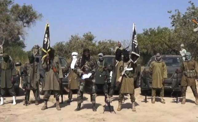 Boko Haram Cuts off Maiduguri from Power Grid