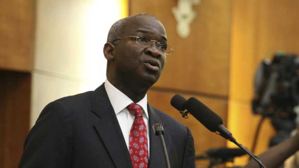Nigeria's electricity law near perfect – Fashola
