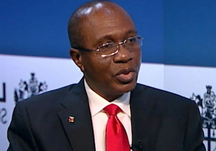 FG recorded N66.51bn deficit in October – CBN