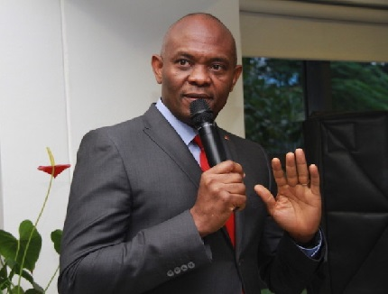 Average Nigerian business pays 48 taxes, says Elumelu