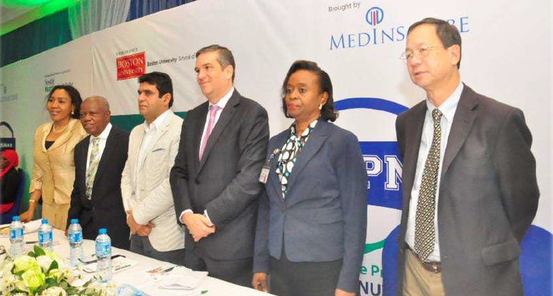 Nestlé Nutrition Institute, Boston University partner to boost capacity of Health Care Professionals in Nigeria