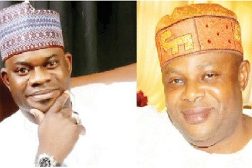 2019 Kogi Governorship Race: Battle of APC; Where Pendulum Goes Bello or Faleke