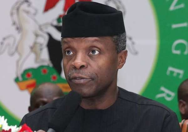 Osibanjo urges attraction of investments from non-OPEC