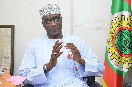 NNPC Attains 98 Per cent Automation of Crude Oil Marketing Operations