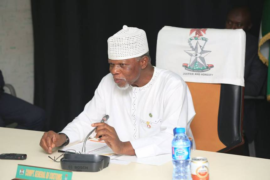 FG loses N52bn to illegal iron, steel importation yearly –MAN group