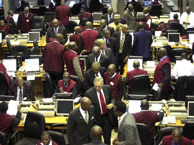 Stocks advance by N229bn, Caverton, Japaul lead gainers