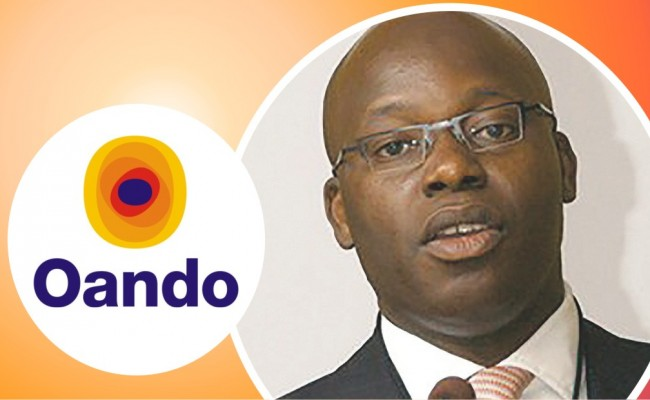 Oando Shareholders Raise Alarm Over N608bn Judgment Claims